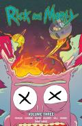Rick & Morty Volume 03
