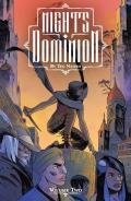 Nights Dominion Volume 02