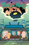 Rick & Morty Volume 07