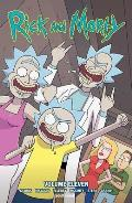 Rick and Morty Vol. 11, 11