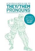 Quick & Easy Guide to They Them Pronouns Friends & Family Bundle Friends & Family Bundle