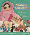 Malala Yousafzai: Guerrera Con Palabras = Malala Yousafzai