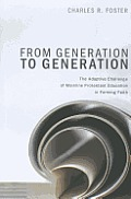 From Generation To Generation The Adaptive Challenge Of Mainline Protestant Education In Forming Faith