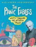 Panic Fables Mystic Teachings & Initiatory Tales