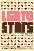 Lgbtq STATS Lesbian Gay Bisexual Transgender & Queer People by the Numbers
