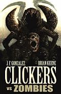 Clickers Vs Zombies