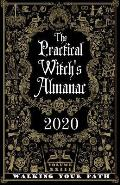Practical Witchs Almanac 2020 The Walking Your Path