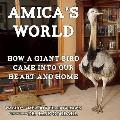 Amicas World How a Wild Bird Taught Our Family to Be Better People