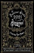 Practical Witchs Almanac 2021 Crafting Your Magic