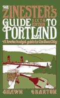 The Zinesters Guide to Portland 6th Edition