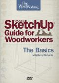 Fine Woodworking Google SketchUp for Woodworkers