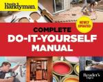 Complete Do It Yourself Manual Newly Revised & Updated