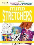 Reader's Digest Mind Stretchers Puzzle Book Vol. 7, Volume 7