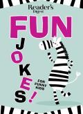 Readers Digest Fun Jokes for Funny Kids