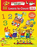 Busy Kids Learn to Count