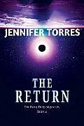 The Return: The Briny Deep Mysteries Book 2
