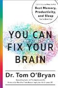 You Can Fix Your Brain Just 1 Hour A Week To The Best Memory Productivity & Sleep Youve Ever Had