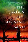 Garden of Burning Sand