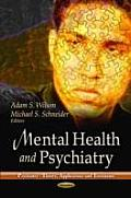 Mental Health & Psychiatry