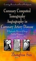 Coronary Computed Tomography Angiography in Coronary Artery Disease