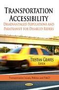 Transportation Accessibility