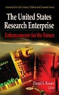 The United States Research Enterprise