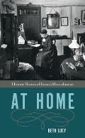At Home: Historic Houses of Eastern Massachusetts