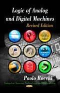 Logic of Analog & Digital Machines