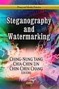 Steganography & Watermarking