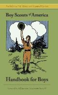 Boy Scouts Handbook The First Edition 1911 Dover Books on Americana