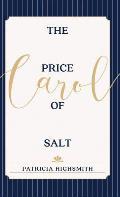 The Price of Salt: OR Carol