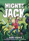 Mighty Jack 01