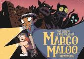 Creepy Casefiles of Margo Maloo