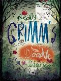 Really Grimms Doodle Diaries