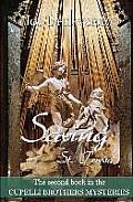 Saving St. Teresa