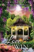 Love to Win: Fireflies Book 3