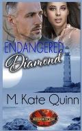 Endangered Diamond: Brotherhood Protectors World