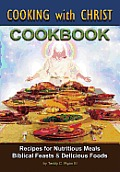 Cooking with Christ - Cookbook