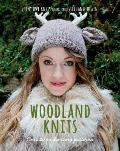 Woodland Knits 20 Enchanting Projects to Make & Share
