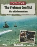 Vietnam Conflict War with Communism