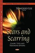 Scars & Scarring