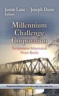 Millennium Challenge Corporation