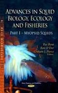 Advances in Squid Biology, Ecology and Fisheries