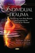 Individual Trauma