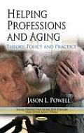 Helping Professions & Aging