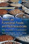 Seeds as Functional Foods & Nutraceuticals