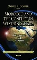 Morocco and the Conflict in Western Sahara