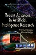 Recent Advances in Artificial Intelligence Research