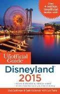 Unofficial Guide to Disneyland 2015