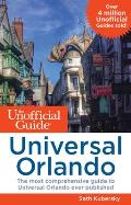 Unofficial Guide to Universal Orlando 2016